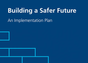 Government Implementation Plan of Hackitt Report